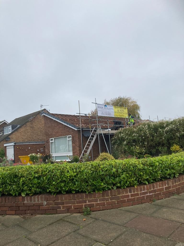 Roofing contractors Southport