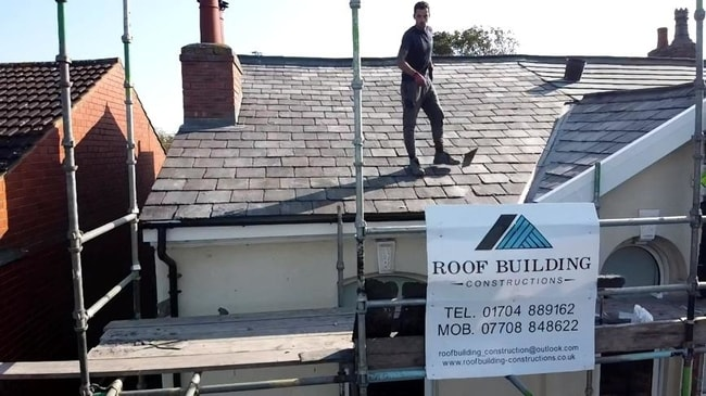 Best roofing Southport
